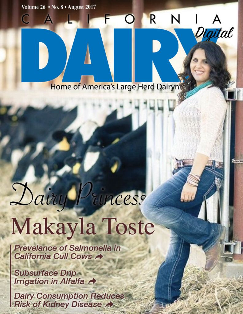 READ - August 2017 Issue